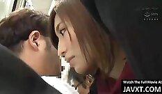 Public low quality physical exam of skinny Japanese teen She-mashi