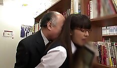 Best Japanese girl Mizuki in Crazy JAV uncensored College movie