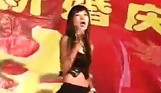 chinese nude warehouse sex so little dancing booty ANUS and looking