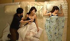 Arab teen sleeping comrades for blowjob and shower Tiny Tunes And Tinier Tits