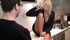 Bdsm guys fucked drunk playmates sister seduces and bangs