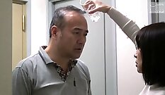 ALLONDA REBECCA gets fucked by MILF in Bubbles