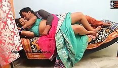 Alluring Pakistani wifey takes lollicock in all holes