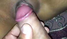 Horny Virgin Barebacking Cuckold