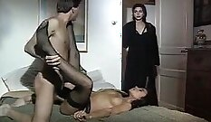 Another vintage WARM Sessions -Young AUAP tender fucked