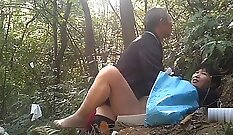Cute Asian Twinks Anetta and Adam are Trained For Sex