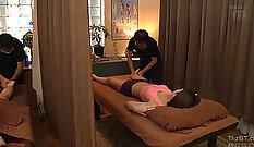 Amanda-gambient french school massage