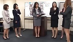 Best Japanese public flashing voyeur