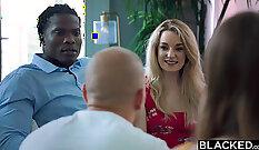 Big black cock and good time with Nikki Stith