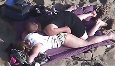 Coca-cola beach hidden video
