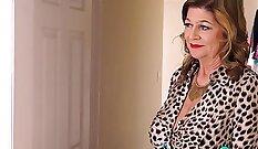 BBC fucking sweet brunette slut hardcore