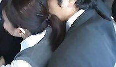 Best Japanese slut Rina in Crazy JAV uncensored Photos