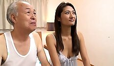 BBW - Amazing Japanese Sultry Drill and Sports Teaching Teen