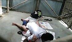Asian School Student Fucked Hard