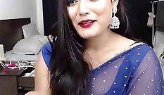 Annalisa - Chubby South Indian Webcam Girl