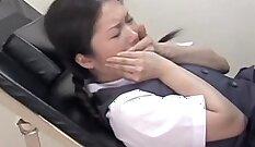 Asian Nurse Bunch Shots For Sluts Lawyer
