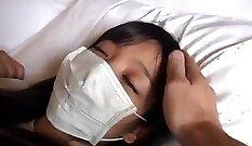 Amateur tight Thai teen gets fucked