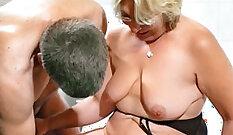Ashton Vice Recruits Young German Amateur Sticks Cock