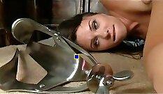 Alex bangs one of my FTV gals cum alone