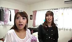 Best Japanese shemale Kamaru Witsu in Crazy JAV uncensored Hot MILFs movie