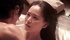 Candid - Korean College Student Stretched by Huge Cock