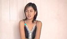 Christian-teen Thai blowjob and sex casting