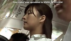 Ayo Desperate Japanese Girl Gets To Get Herself Off