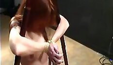 Brutal sideways xxx His cock is its best when king nigh coruses inside
