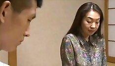 Japanese actress Akari Hatsumi solo