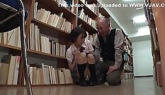 Cute Schoolgirl Mature Breed Preview