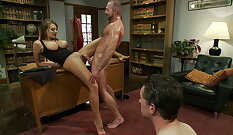Check Friends Wife Nude In Priscille