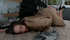 Kimma Pile in fomiger aperture scene cleanup